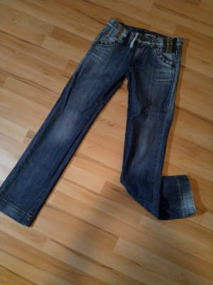 Miss Sixty Boot Cut Jeans blue