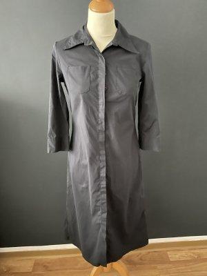 Clothes Long Blouse black