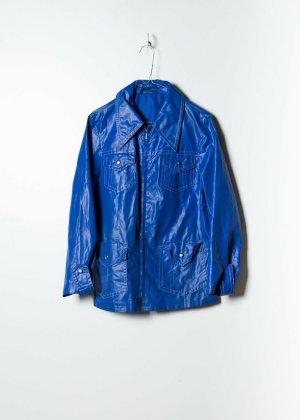 KRASS Coupe-vent bleu