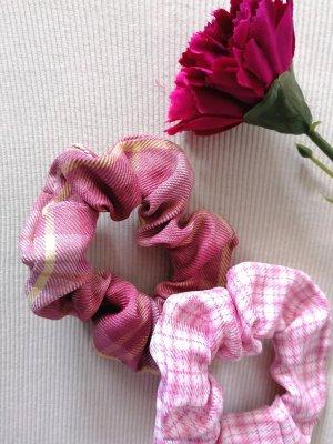Nastro per capelli rosa-rosa