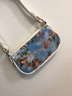 ASOS DESIGN Mini Bag white-azure