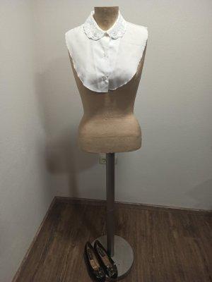 Vintage Neckerchief white