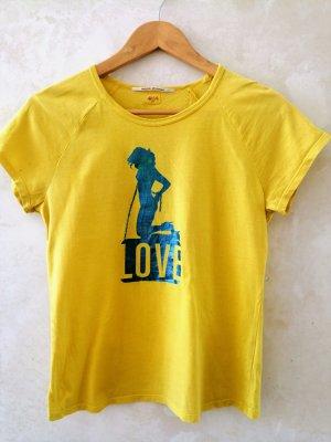 90s Vintage Nolita Tshirt M