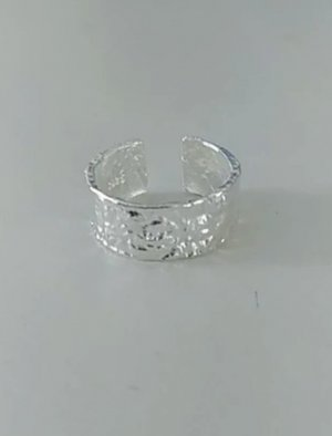 925 Ring Silber neu