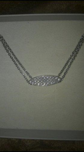 keine Silver Bracelet silver-colored