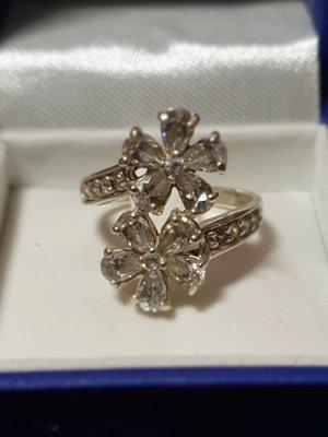& other stories Zilveren ring zilver
