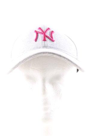 9Forty Baseball Cap light grey casual look