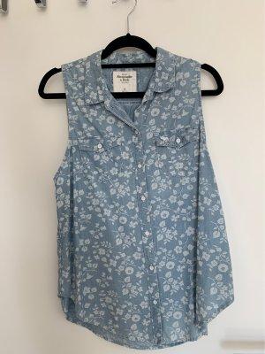 A & F Bluse Damen Xs (36)