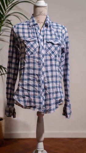 A&F Bluse Größe S