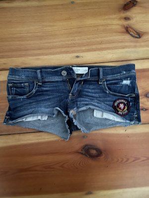 A&F Hotpants
