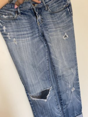 A & F Jeans