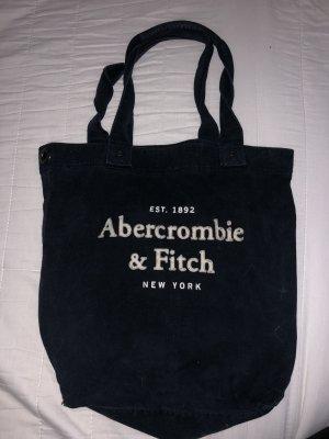 Abercrombie & Fitch Borsa a tracolla multicolore