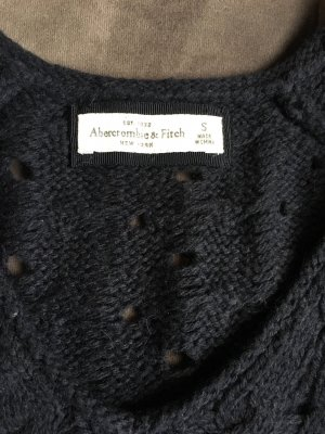 A&F-Strickpullover