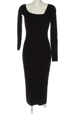 A.L.C. Longsleeve Dress black elegant