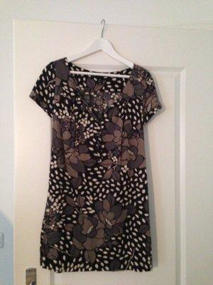 A-Linie Kleid mit Taschen