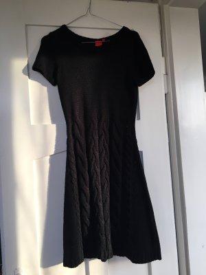 Livre Knitted Dress black