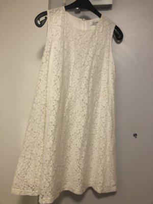 Glamorous A Line Dress natural white