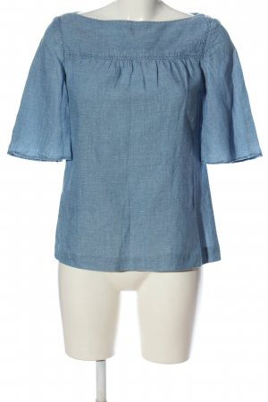 A.P.C. Blusa denim blu stile casual