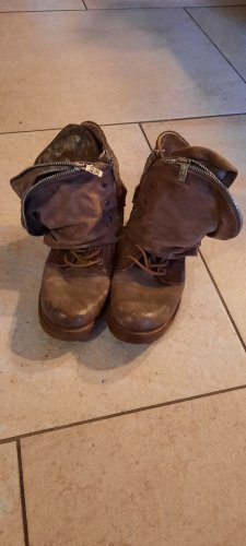 A.S. 98 Boots Stiefeletten