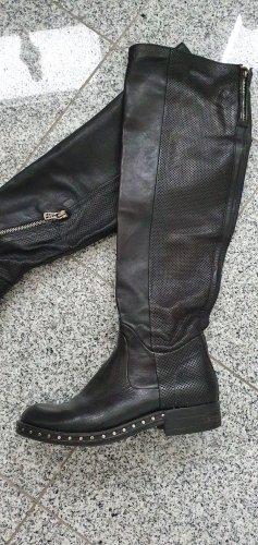 A.S.98 Jackboots black