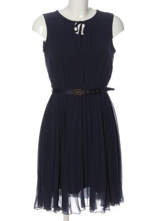 a wear Sukienka o kroju litery A niebieski W stylu casual
