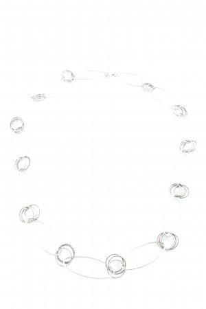A-Zone Collier Necklace silver-colored casual look