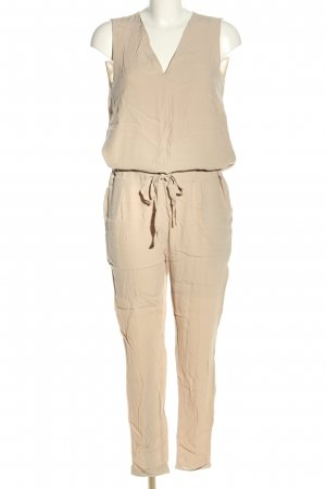 Aaiko Jumpsuit natural white casual look