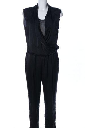 Aaiko Combinaison noir élégant