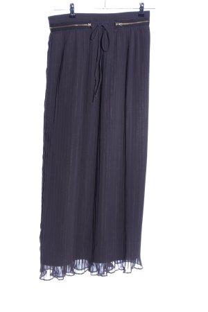 Aaiko Maxi Skirt light grey elegant
