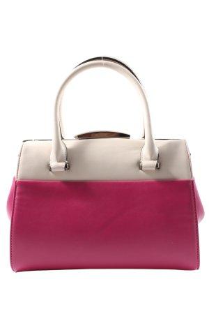 Abbacino Handbag pink-natural white casual look