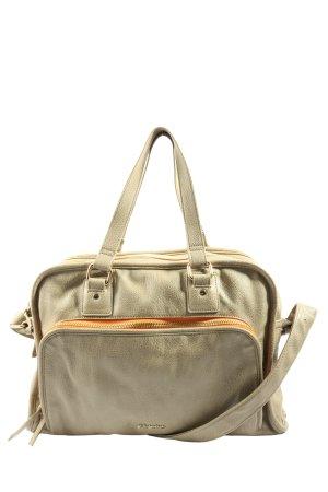 Abbacino Carry Bag natural white casual look