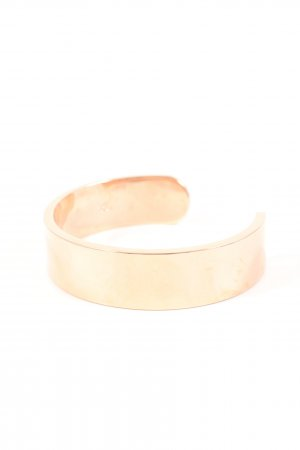 abbott lyon Bangle gold-colored casual look