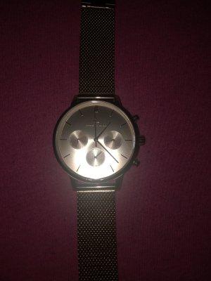 abbott lyon Zegarek analogowy złoto