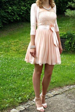 Laona Evening Dress multicolored