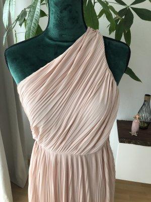 Celebrity Evening Dress pink