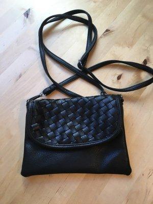 Abend-Handtasche in Schwarz