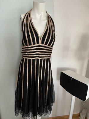 Abend Kleid Neckholder Gr 40 / 42 XL Mariposa