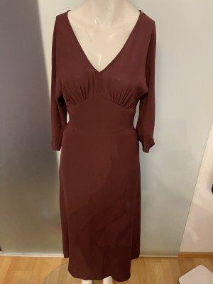 Abend Kleid von Sisley Gr 32 34 XS