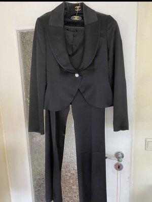 Jones Tailleur pantalone nero