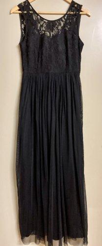 Vila Evening Dress black