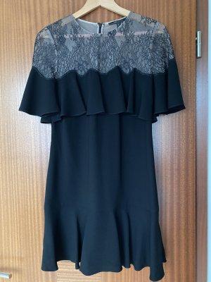 BCBG Maxazria Robe de soirée noir