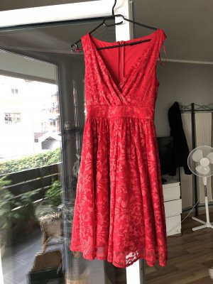 Orsay Evening Dress red-dark red