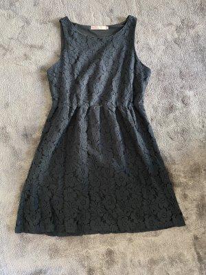 Saint Tropez Robe de soirée noir