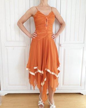 Abendkleid 34 XS 2 Kleid Partykleid Brautjungfern Hochzeit Hochzeitskleid Sommer Abschluss