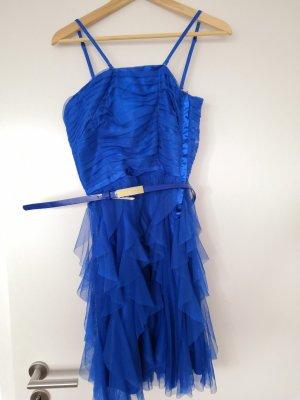 Orsay Avondjurk blauw-korenblauw