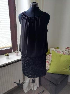 Esprit A Line Dress black