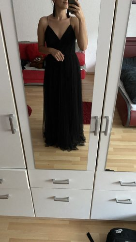 ASOS DESIGN Evening Dress black
