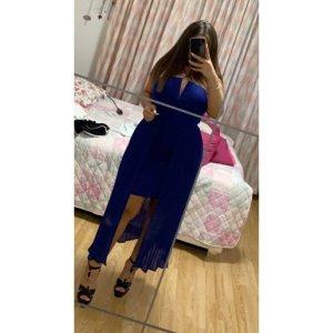 Rare london Evening Dress blue