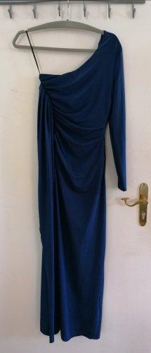Rainbow Sukienka na jedno ramię ciemnoniebieski