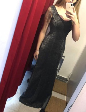Evening Dress anthracite